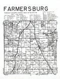 Farmersburg Township, Clayton County 1966